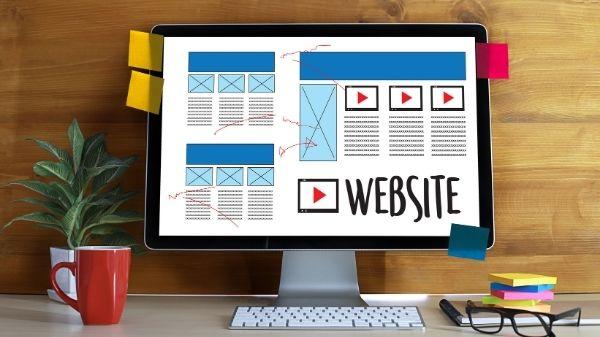 Choose a Website Builder platform for your website